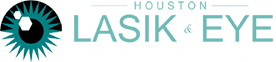 Houston LASIK and Eye - Houston - Sugar Land - Pearland Logo