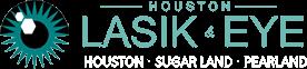Houston LASIK and Eye - Houston - Sugarland - Pearland Logo